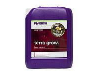 Plagron Terra Grow 5 л. Органо-минеральное удобрение