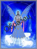 Схема для вышивки бисером «Волшебная фея»