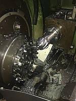 Станок 525 для нарезания спиральных конических колёс кругового зуба , фото 1