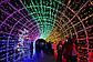 """Светодиодный новогодний тоннель """"Тоннель 7""""   Tunnel7, фото 5"""