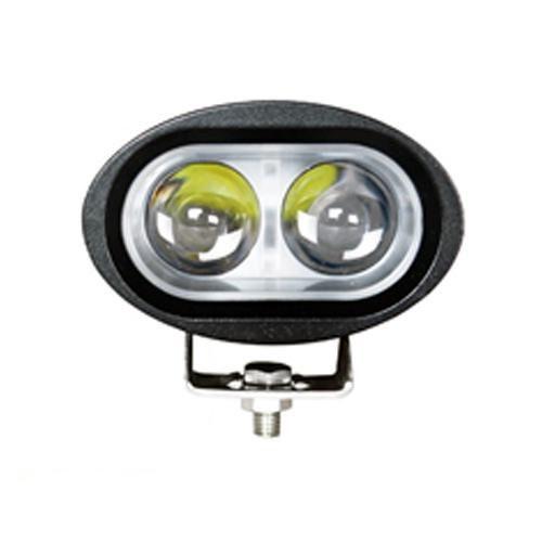 Фара LED доп. БЕЛАВТО Off-Road BOL0210L Spot(точечный) (шт.)
