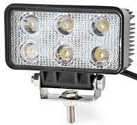 Фара LED доп. БЕЛАВТО Off-Road BOL0103 Spot(точечный) (шт.)