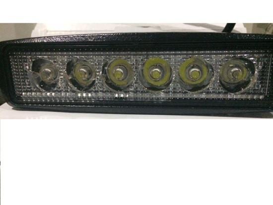 Фара LED доп. БЕЛАВТО Off-Road BOL0213 Spot(точечный) (шт.)