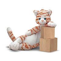Мягкая игрушка Долговязый котик