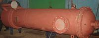 Газоохладитель концевой ГК-63, ГК-125,288-29 сб