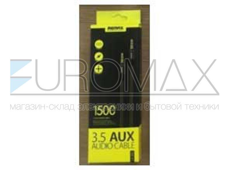 Кабель AUX RMX-003