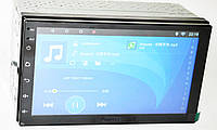 Автомагнитола пионер Pioneer 7023 2din Android GPS+1/16 Гб, фото 5