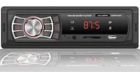 "Автомагнитола ""Celsior"" MP3/USB/SD/ISO/доп. разъем CSW-182R (красная подсв.)"