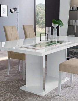 Обеденный стол Liza White