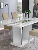 Обідній стіл Liza White