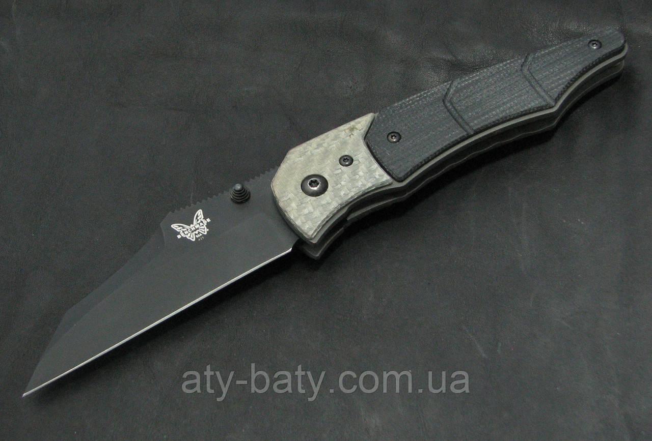 Нож Benchmade 425BK Snody Gravitator