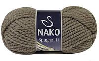 Пряжа Nako Spaghetti 6577 Nako