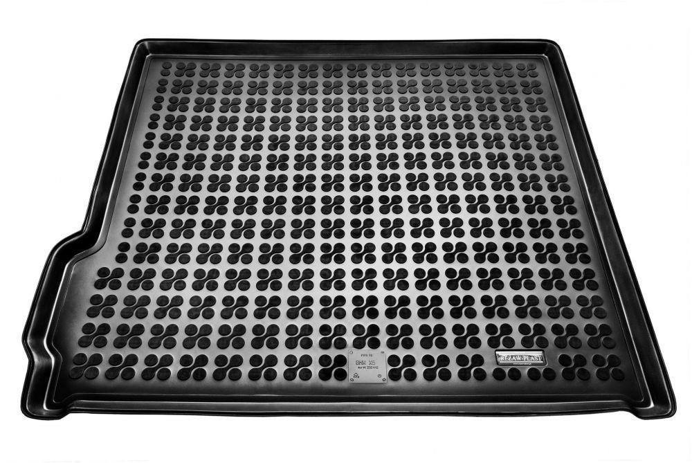 Коврик багажника резиновый BMW X5 (E70) 2007-2013 Rezaw-Plast 232112
