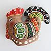 Пасхальный декор Петушок