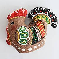 Пасхальный сувенир. Петушок. Пасхальное украшение, фото 1
