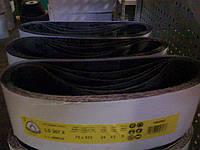 LS 307 X Klingspor 75x533  p100 лента шлифовальная 268675