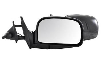 Бічні дзеркала ВАЗ 2109 / ВАЗ 2108 / ВАЗ 2113-15 чорне Condor K1093