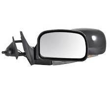 Бічні дзеркала ВАЗ 2109 / ВАЗ 2108 / ВАЗ 2113-15 чорне з поворотом Condor K1091