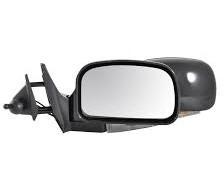 Зеркала боковые ВАЗ 2109 / ВАЗ 2108 / ВАЗ 2113-15 черное с поворотом  Condor K1091
