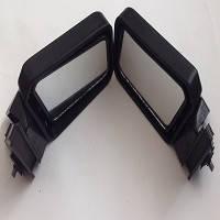 Дзеркало ВАЗ 2107/ ВАЗ 2104/ ВАЗ 2105 чорні ВЕЛИКІ АРОКИ (2шт)