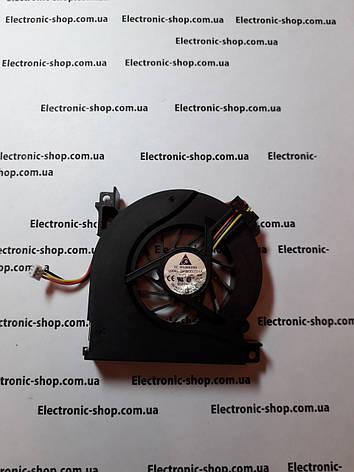 Вентилятор Asus A6R оригінал б.у, фото 2
