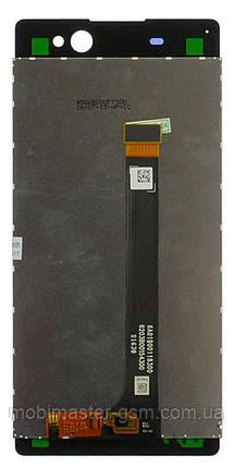 Дисплейный модуль Sony F3212 Xperia XA Ultra Dual lime gold, фото 2