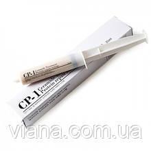 Профессиональная протеиновая маска для волос с керамидамиEsthetic House CP-1 Premium Protein Treatment25 мл