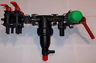 Регулятор давления ARAG 160 лит/мин