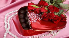 Що подарувати дівчині на День Валентина? (Українська)