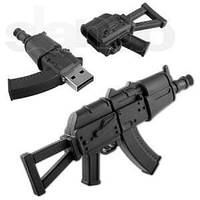 Флешка Автомат Калашникова АК-47 8 Гб