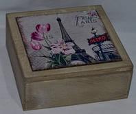 Коробка для хранения чая