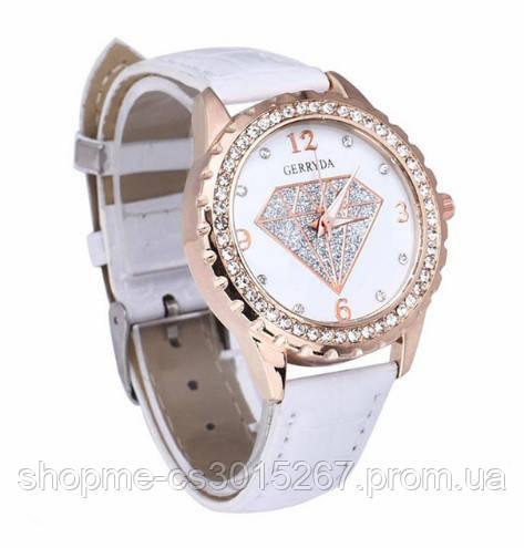 0ecffb88 Часы наручные женские со стразами Diamond Gerryda: продажа, цена в ...