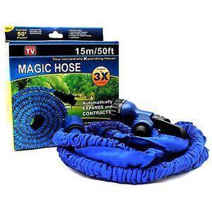 Шланг поливочный Magic hose