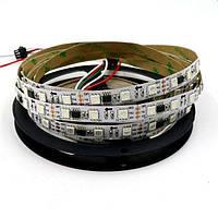LED лента Smart Full color SMD5050 RGB 60шт/м, 14.4W/m