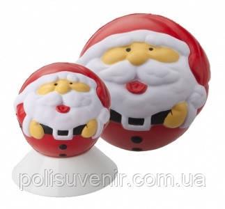 Антистресс Дед Мороз