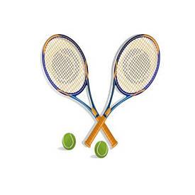Бадминтоны. Теннисные ракетки
