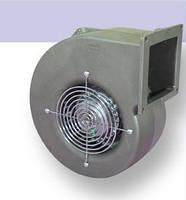 Радиальные вентиляторы Bahcivan BDRAS 140-60 (алюминевый корпус)