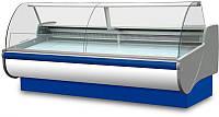 Ремонт морозильных витрин