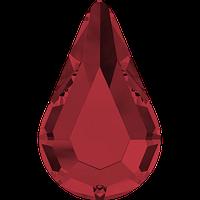 Стразы Swarovski для ногтей 2300 Scarlet 8x4,8 mm, фото 1