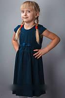 Детское платье без рукавов,качественная детская одежда оптом
