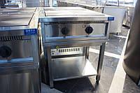 Плита электрическая 2-х конф. на подставке ПЭ700-2-П, фото 1
