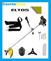 Бензокоса Eltos БГ-3700 (1 Нож,1 Катушка)