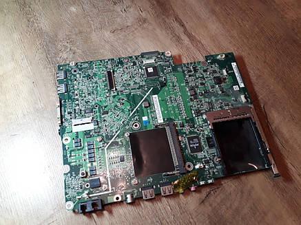 Плата ( нерабочая)   Samsung  P28   оригинал б.у, фото 2