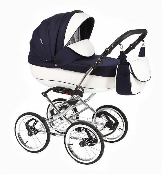 Детские классические коляски