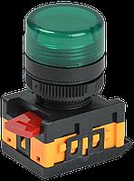 Сигнальная лампа AL-22ТЕ зеленая
