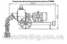 Насос С-569М