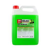 Омыватель стекла зимний Molder -20°C Lime SCH-20C-51 5л.