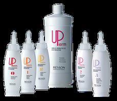 Средство для химической завивки натуральных нормальных волос (Up perm 1), 150мл