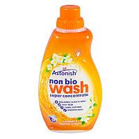 Био-гель суперконцентрат для стирки Astonish Жасмин Апельсиновый цвет 840 мл