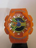 Мужские наручные часы Casio G-Shok, Касио Джи Шок